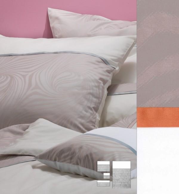 florale ornamente bettw sche von graser. Black Bedroom Furniture Sets. Home Design Ideas