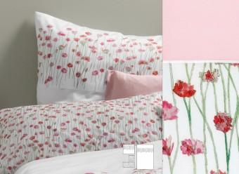 Graser-Bettwäsche-Sea-Pink-Des.-1-Feinsatin-rose