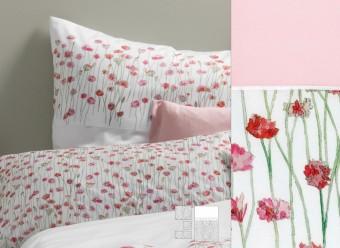 Graser-Bettwäsche-Sea-Pink-Des.-2-Feinsatin-rose