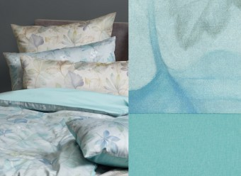 Graser-Bettwäsche-Autunno-Feinsatin-bleu-meergrün