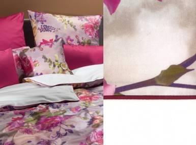 Vorschaubild graser-bettwaesche-fiori-feinsatin-malve-weiss-amaranth-229088