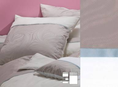 Vorschaubild graser-bettwaesche-gemini-damast-907296weiss-kaschmir-lagune