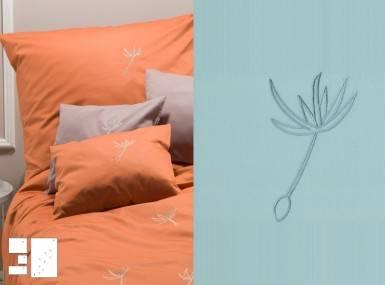 Vorschaubild graser-bettwaesche-pusteblume-satin-6300-opal