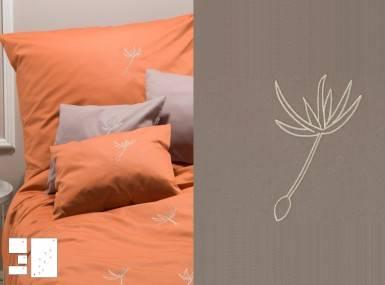 Vorschaubild graser-bettwaesche-pusteblume-satin-6600-chinchilla