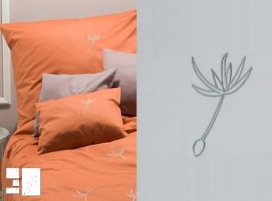 Vorschaubild graser-bettwaesche-pusteblume-satin-6900-mondstein