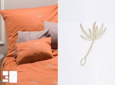 Vorschaubild graser-bettwaesche-pusteblume-satin-9000-weiss