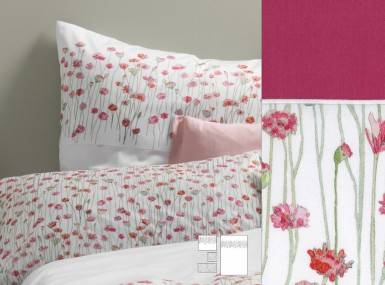 Vorschaubild graser-bettwaesche-sea-pink-satin-9025-weiss-beaujoulais-dess1