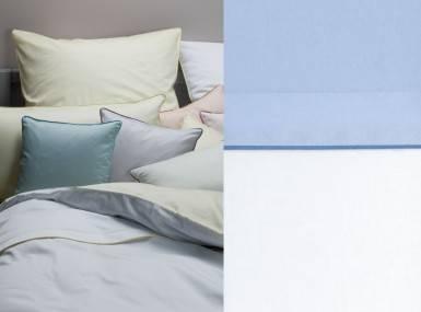 Vorschaubild graser-bettwaesche-solo-mio-satin-903531-weiss-bleu-friesenblau