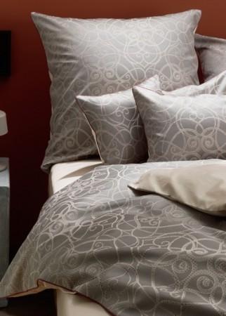 Damaste - Zeitlose Bettwäsche Klassiker